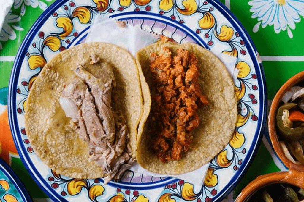 chef's table barbacoa