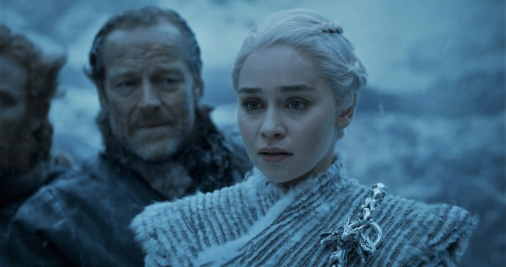 Se revela la trama de la última temporada de Game of Thrones