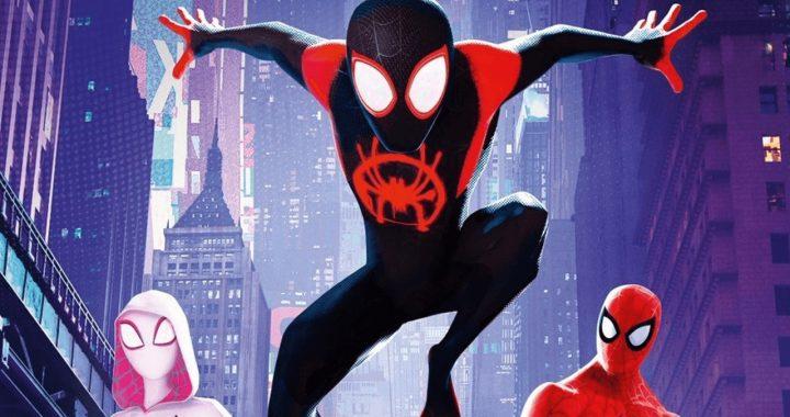 ¿Spiderman Into the Spider Verse es la mejor película del arácnido?