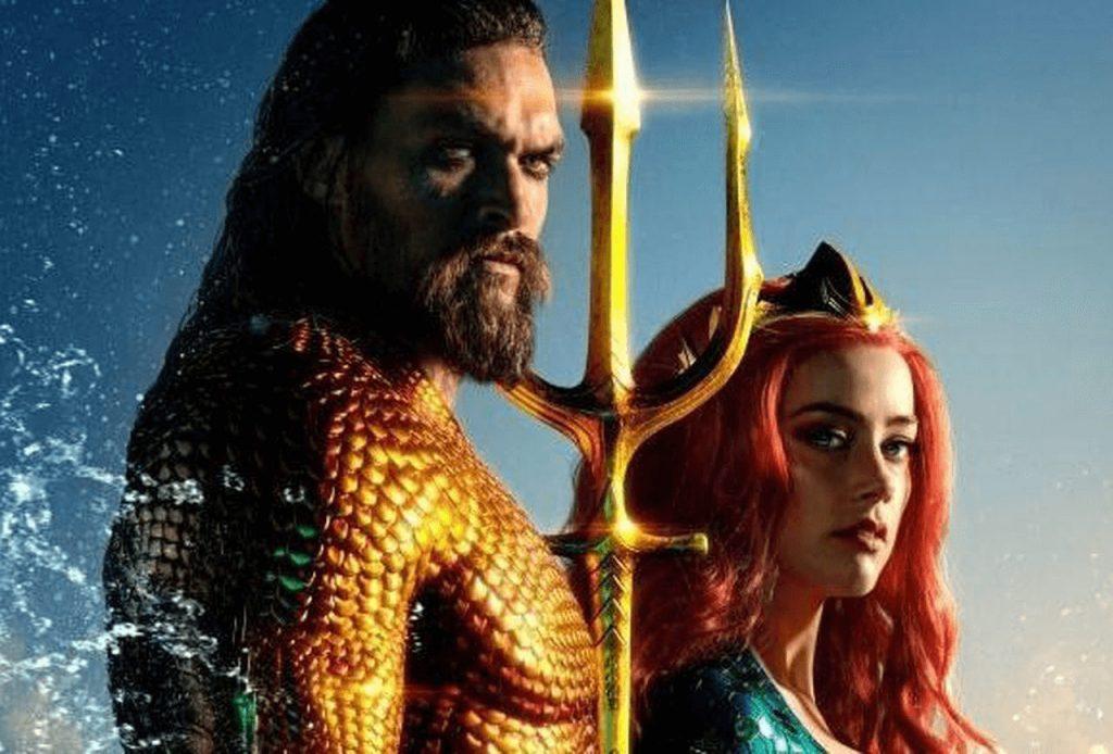 Aquaman película