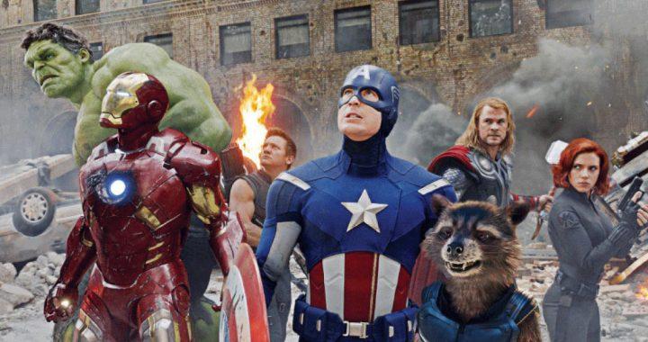 Todas las películas de Marvel en 20 fotos (o más) representativas