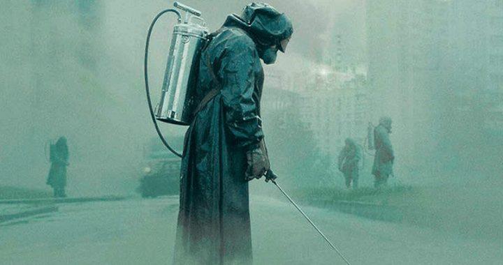 ¿Por qué Chernobyl de HBO se ha convertido en la serie del año?