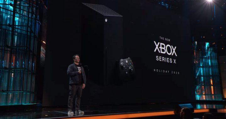 Xbox Series X ya tiene fecha de lanzamiento