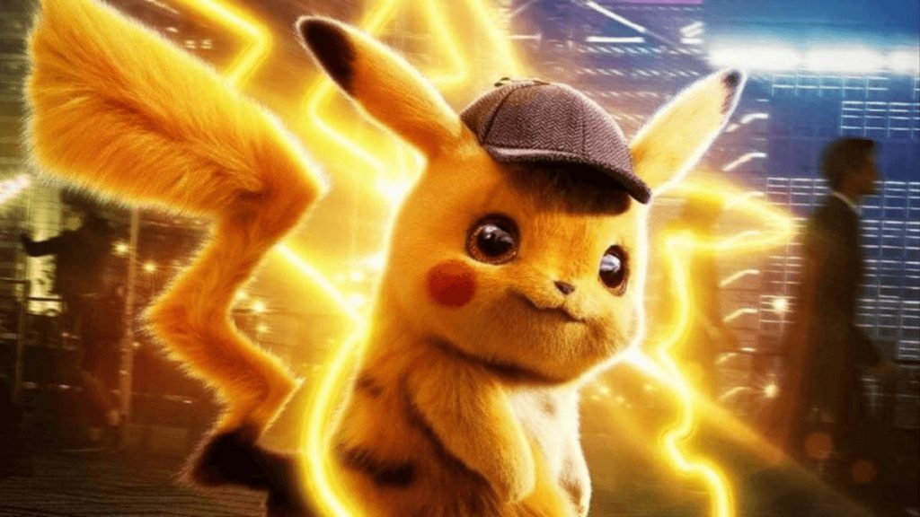 Foto: Detective Pikachu
