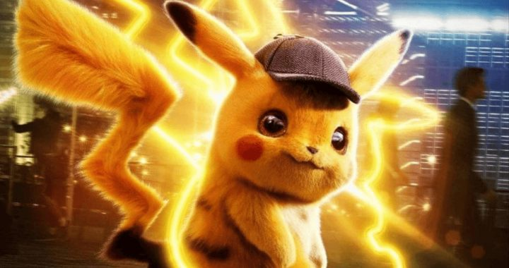 Pokémon: Detective Pikachu justo como la imaginabas