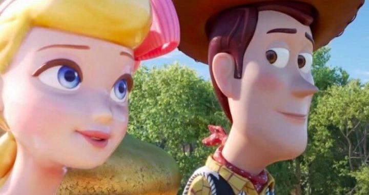Toy Story 4: Woody es y siempre será un amigo fiel