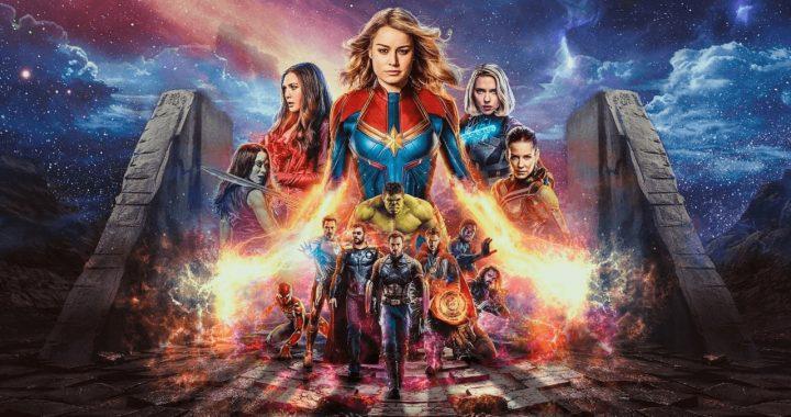 Avengers Endgame: reseña que obvio contiene spoilers