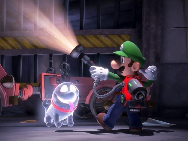 Sony y Mario E3 2019