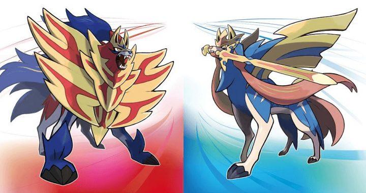 Las novedades de Pokémon Espada y Pokémon Escudo