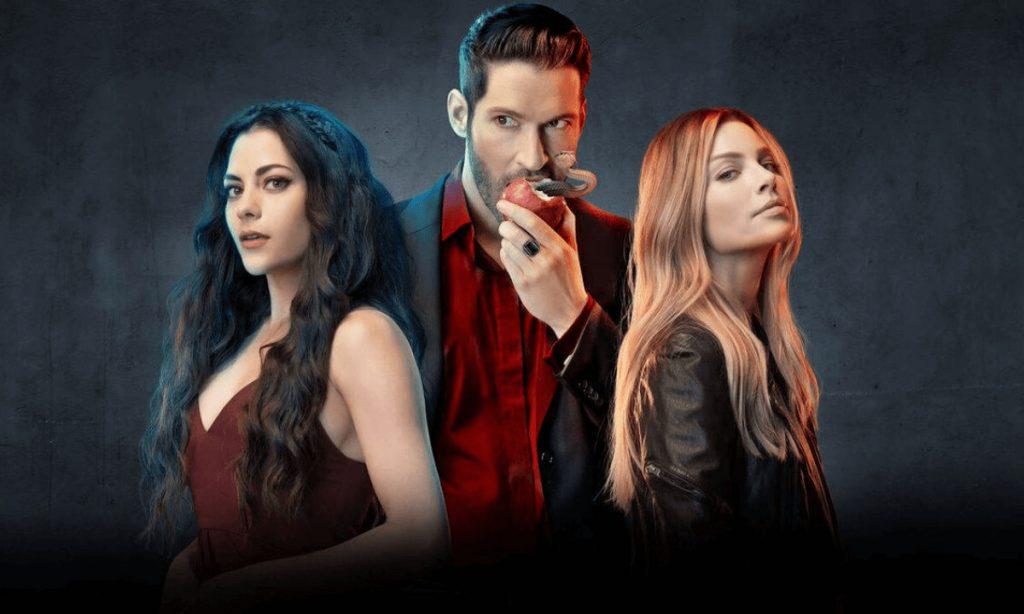 Lucifer Cuarta Temporada El Diablo Anda Suelto En Los ángeles Reseña