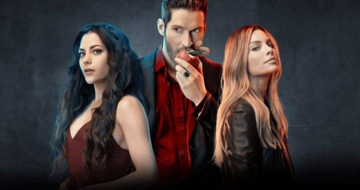 Lucifer cuarta temporada: el diablo anda suelto en Los Ángeles (reseña)
