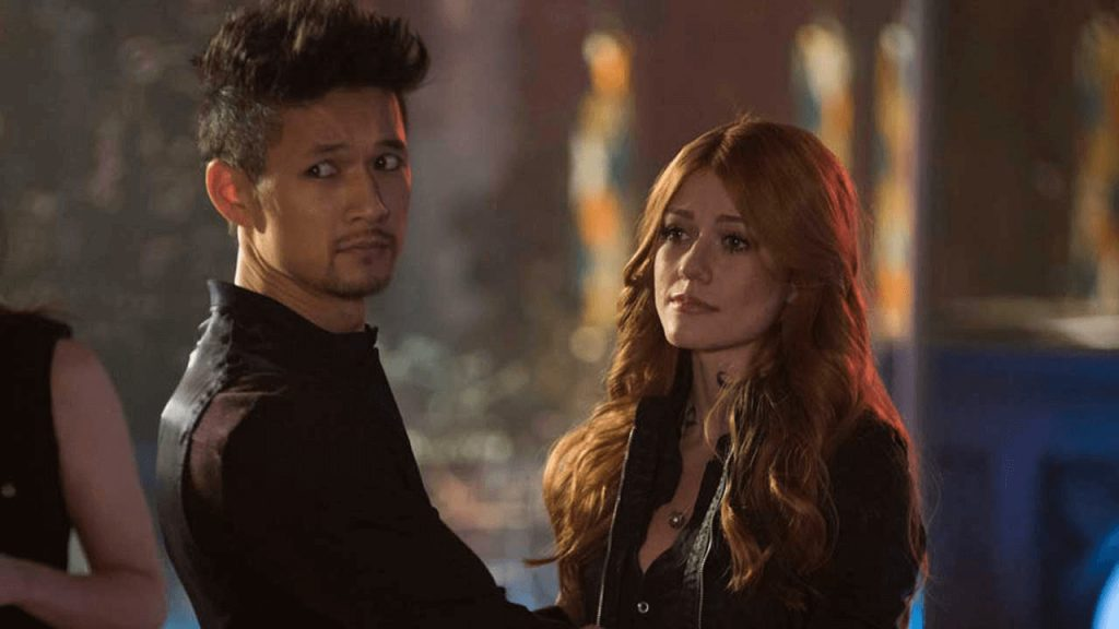 final shadowhunters
