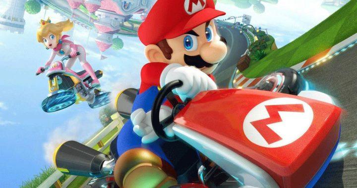 Mario Kart Tour para Android: detalles sobre la filtración del gameplay