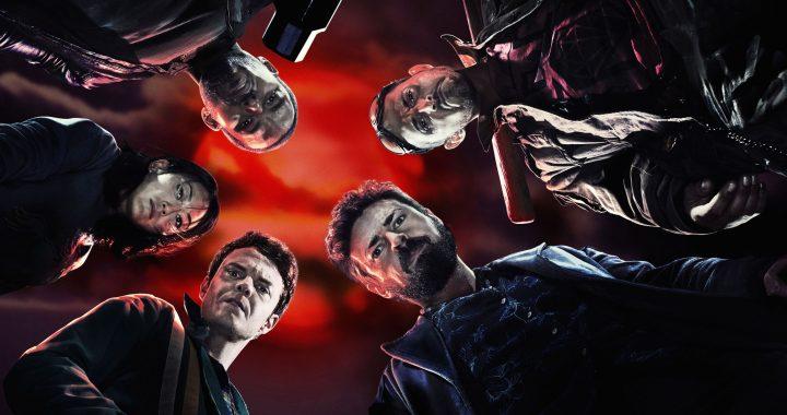 The Boys: ¿la mejor serie de superhéroes? (Reseña)