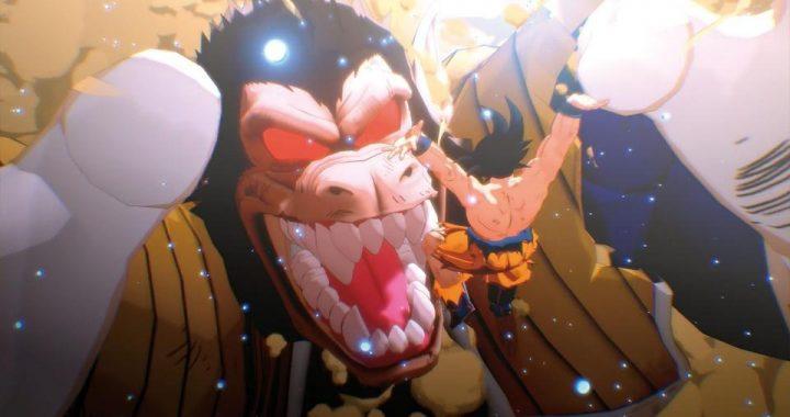 Dragon Ball Z Kakarot: fecha de lanzamiento, detalles y todos los adelantos
