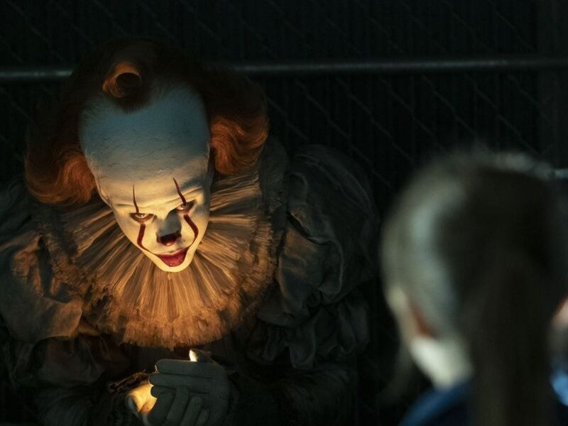 it chapter 2 reseña
