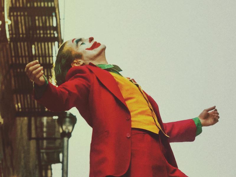 pelicula joker