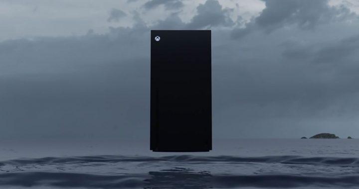 Todo lo que sabemos hasta ahora del nuevo Xbox Series X
