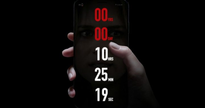 Películas domingueras para ver presenta: La Hora de tu Muerte