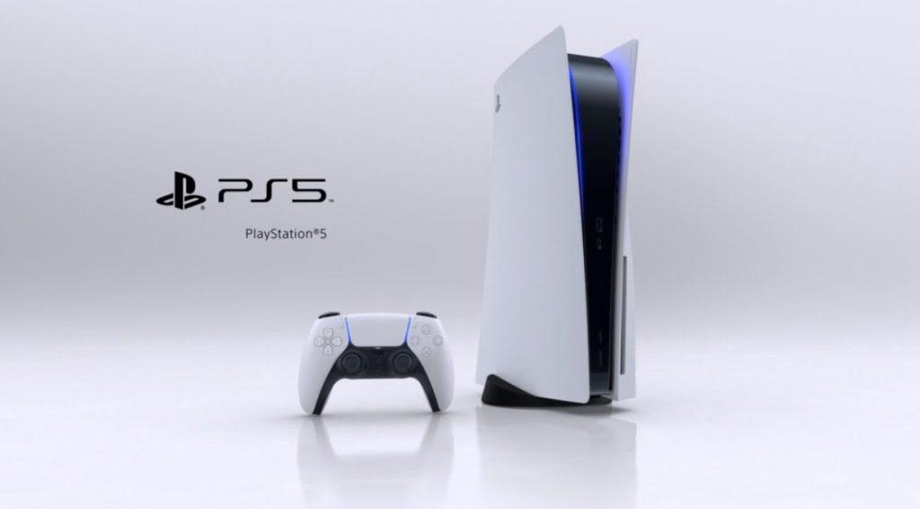 características de la playstation 5