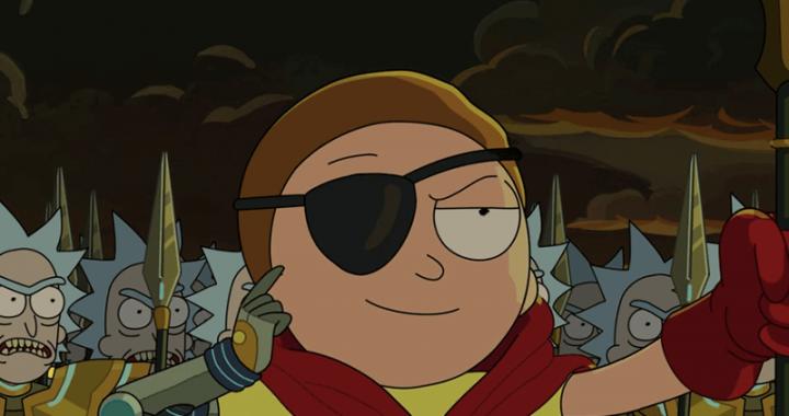 ¿Quién es el Morty malvado? 3 teorías más convincentes