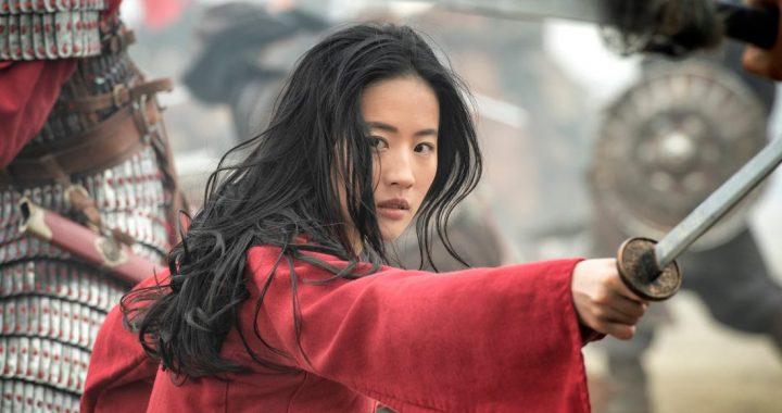 Mulan live action: un remake donde Mushu no es necesario