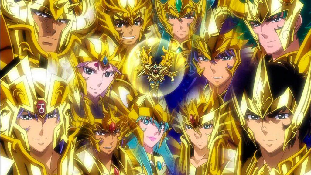 peliculas de los caballeros del zodiaco