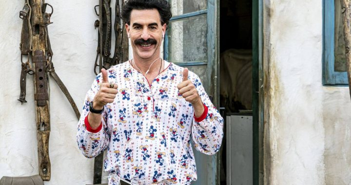 ¿Quién es Borat? Un falso documental que incomoda a EUA
