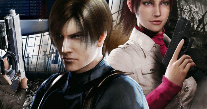 Resident Evil: películas animadas por orden