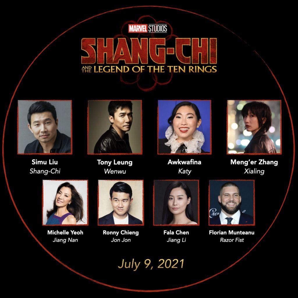 elencho shang chi