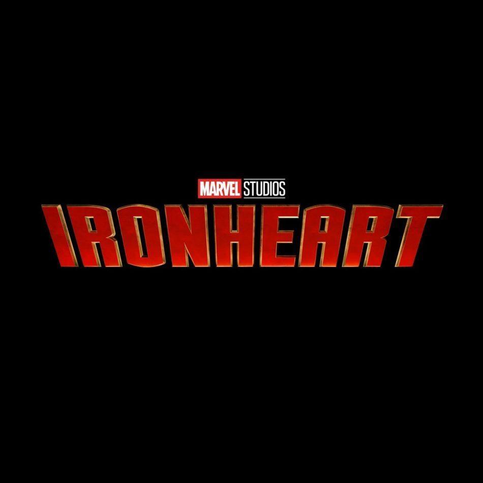 ironheart serie disney plus