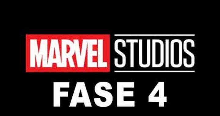 Todas las series y películas de la Fase 4 de Marvel (y algo de la 5)
