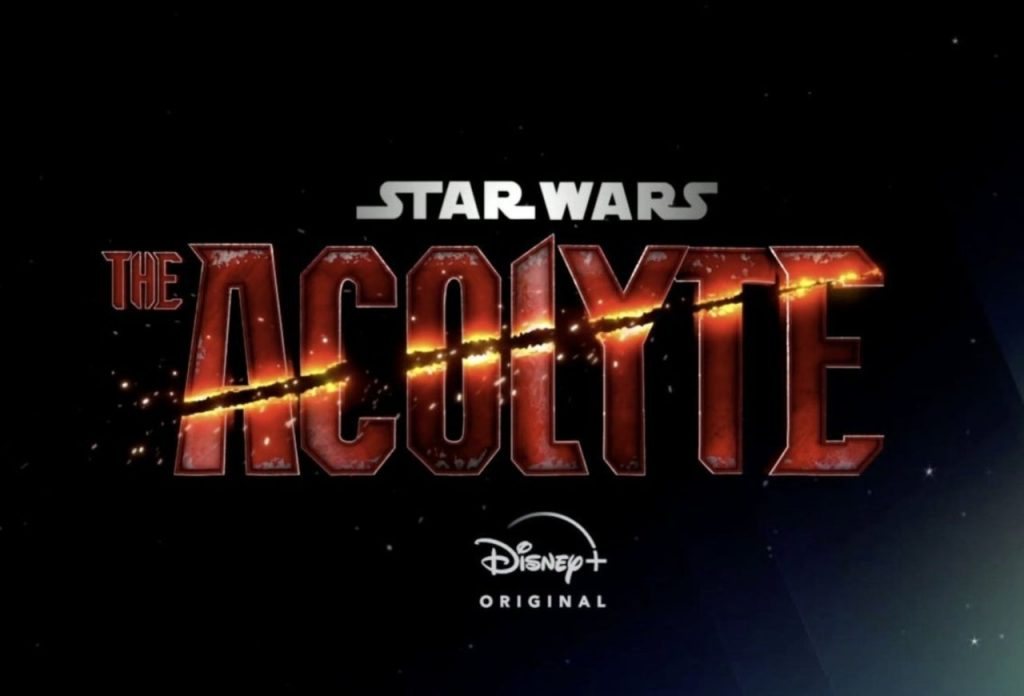 star wars the acolyte serie