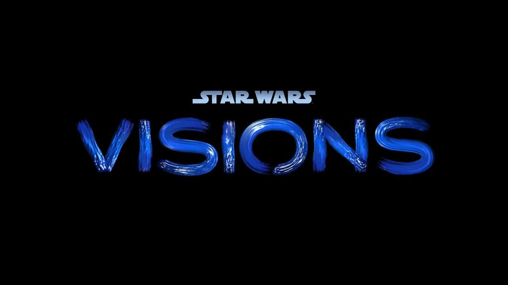 starwars visions serie disney plus