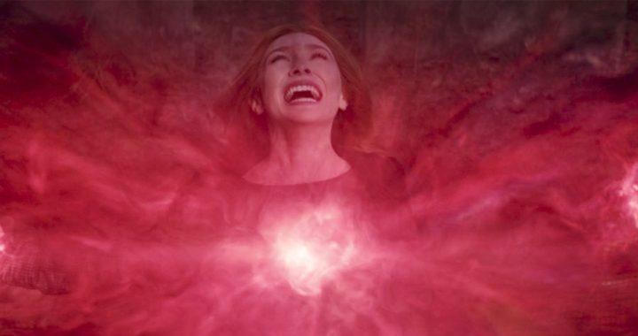 Además de Wanda, ¿qué otros personajes usan la magia del caos?