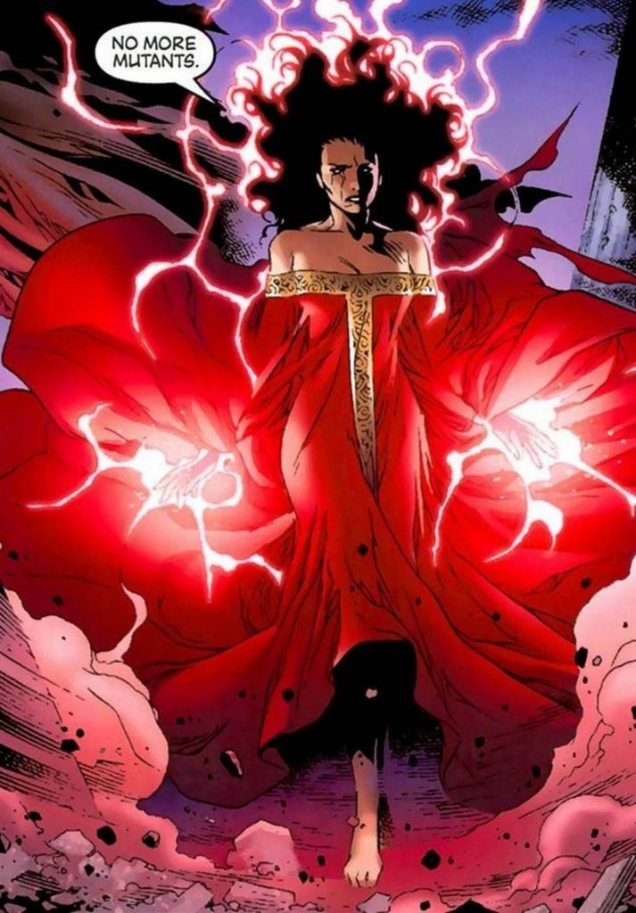house of m dr. strange in the multiverse of madness