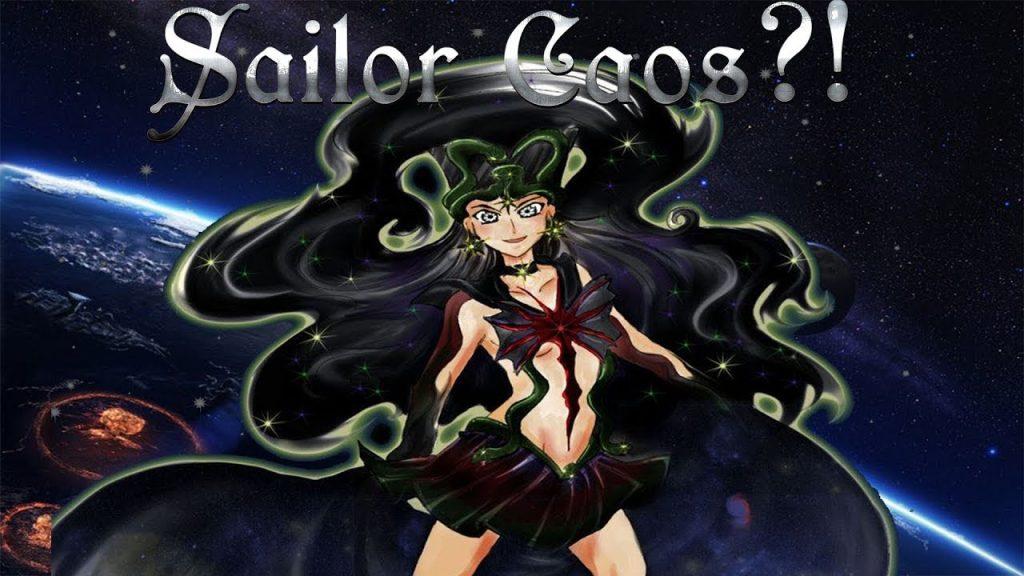 sailor caos