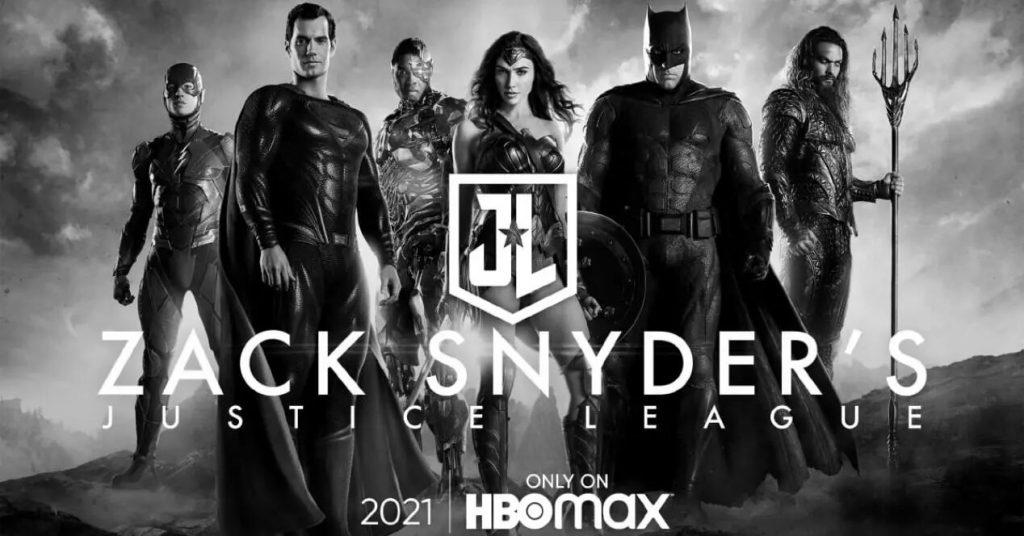 Diferencias entre la Liga de la Justicia 2017 y el Snyder Cut