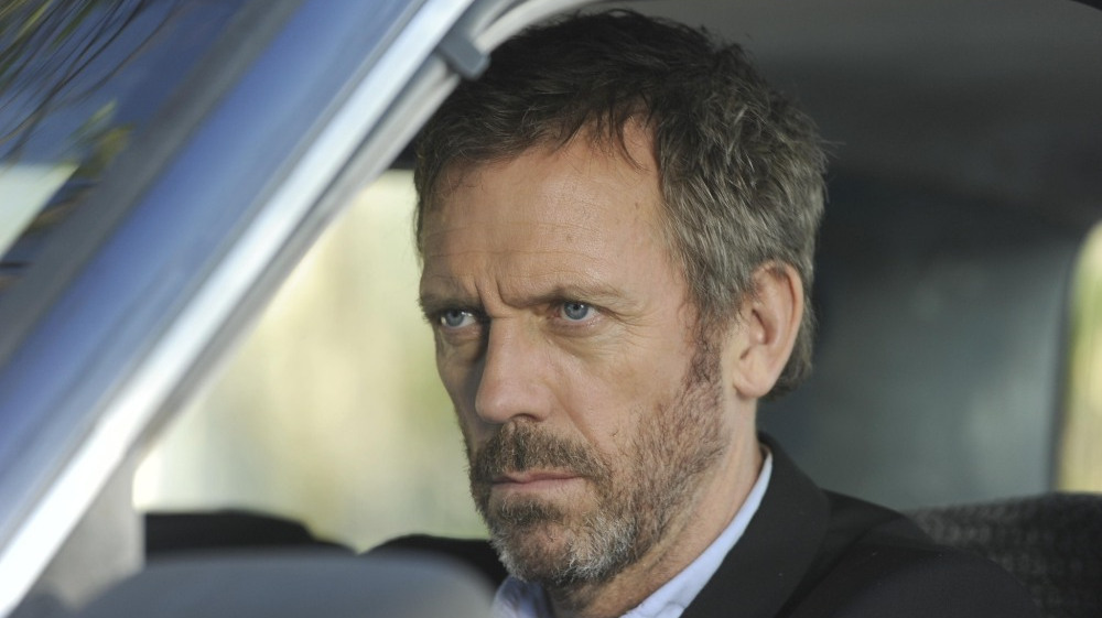 dr house acoso