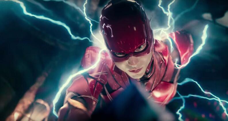 flash snyder cut