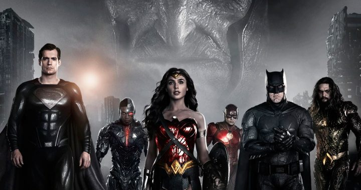 Justice League Snyder's Cut: reseña sin spoilers