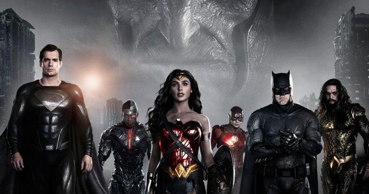 Justice League Snyder's Cut: reseña sin spoilers