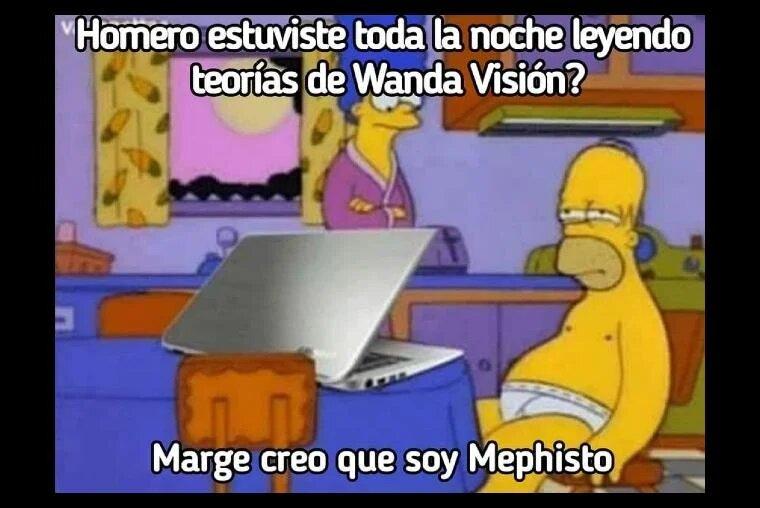 meme mephisto wandavision