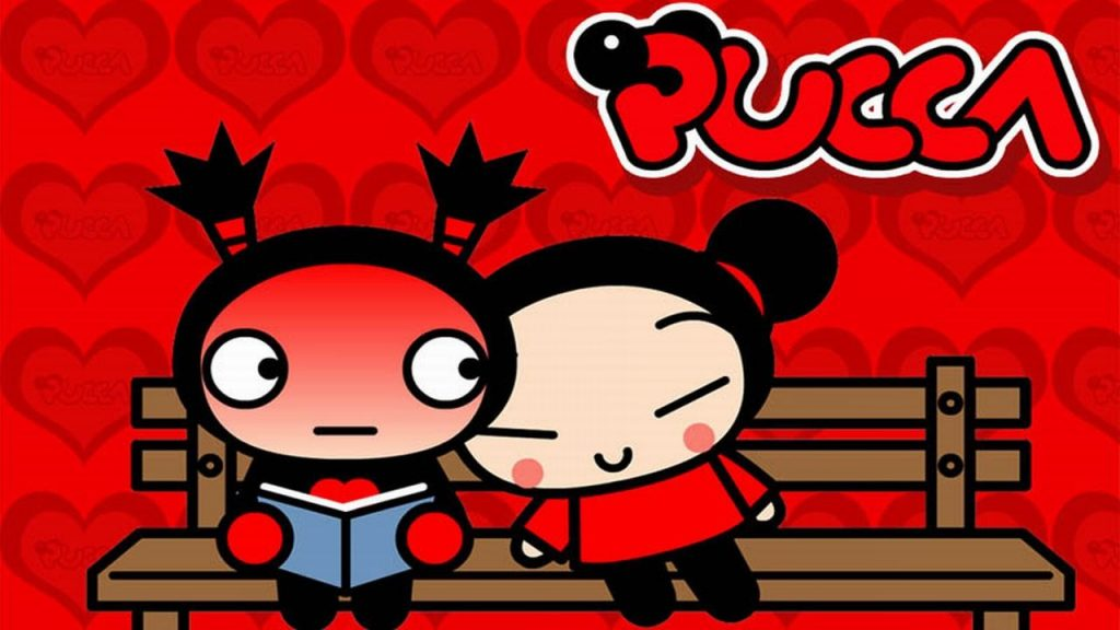 pucca acoso