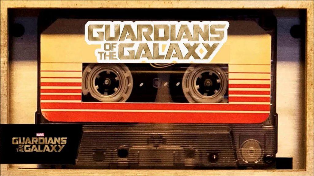 Guardians of the Galaxy Vol. I