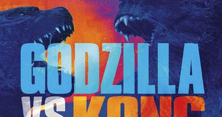 Godzilla vs Kong: ridícula y sin sentido, pero entretenida