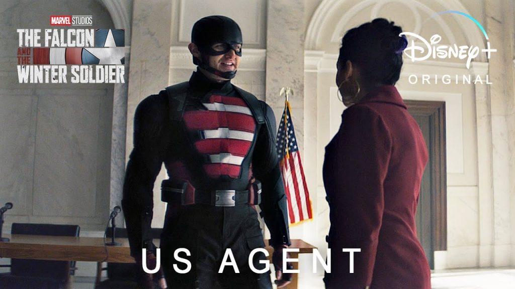 john walker us agent final de falcon y el soldado de invierno