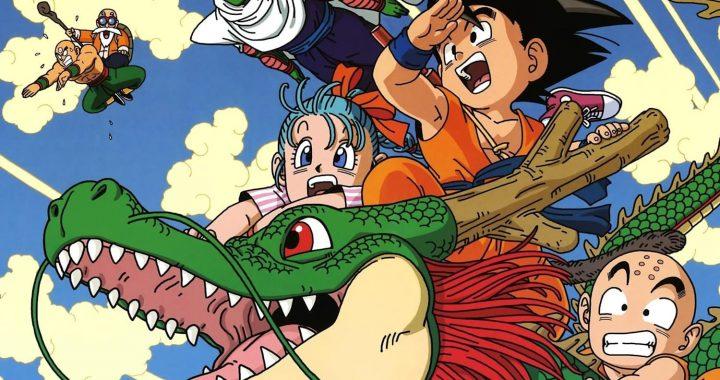 Dragon Ball: ¿de dónde viene su mitología?