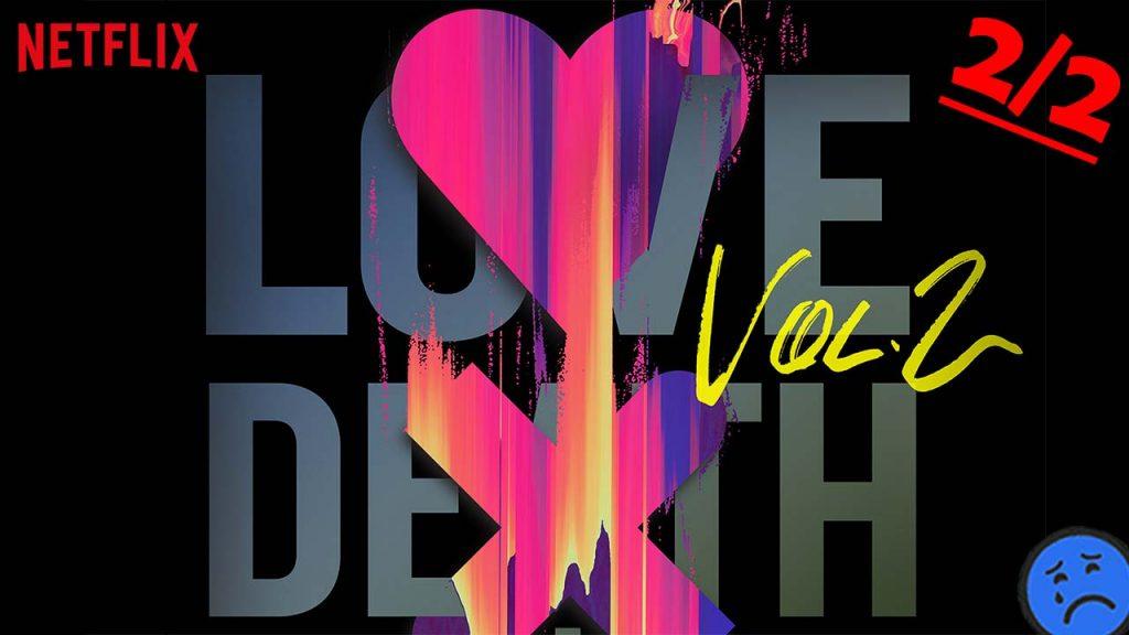 love death and robots segunda temporada 2