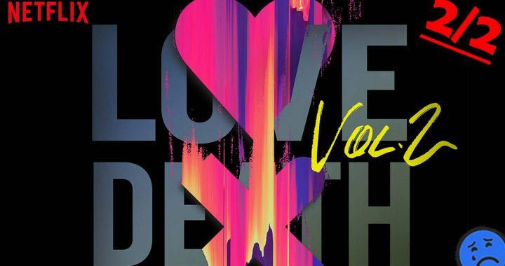 Mejores episodios de Love Death and Robots segunda temporada